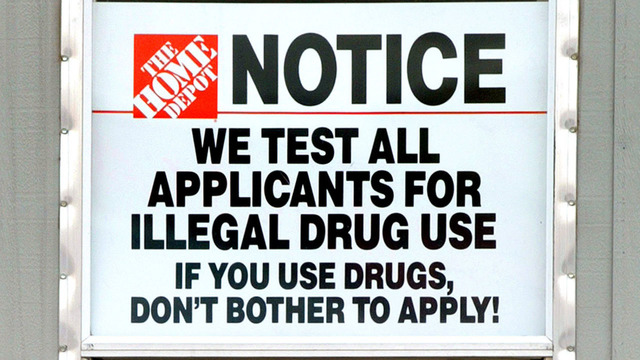 Employers Having Hard Time Finding Workers Over Drug Tests Wsb Tv