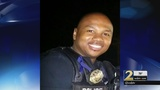 College Park police officer killed in motorcycle crash