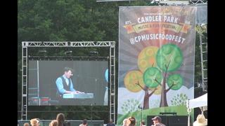 Candler Park Music + Food Festival announces schedule