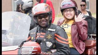 Ride for Kids raises money for Pediatric Brain Tumor Foundation