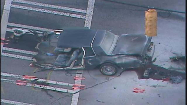 Atlanta Breaking News Car Accident