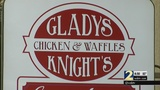 Gladys Knight speaks about February failed health inspection