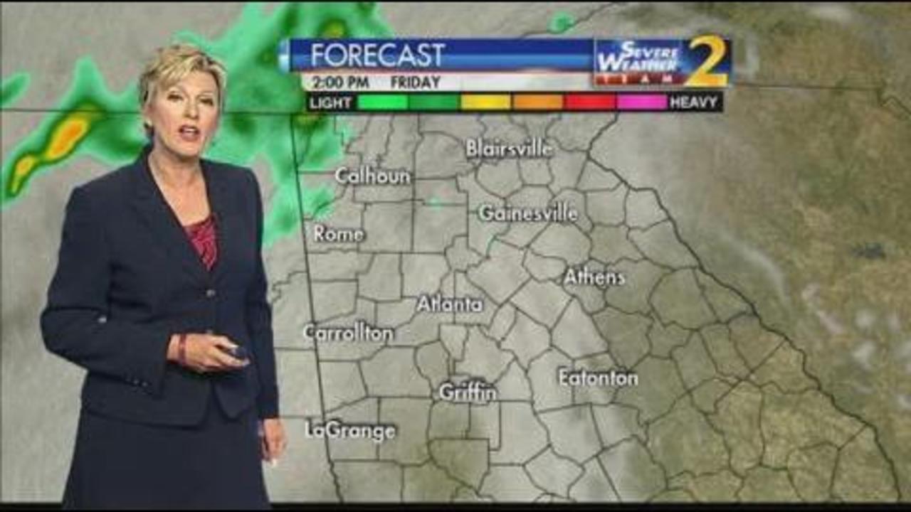Atlanta News Videos   WSB-TV