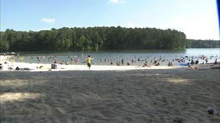 No ocean, no problem: 7 refreshing lake beaches near Atlanta