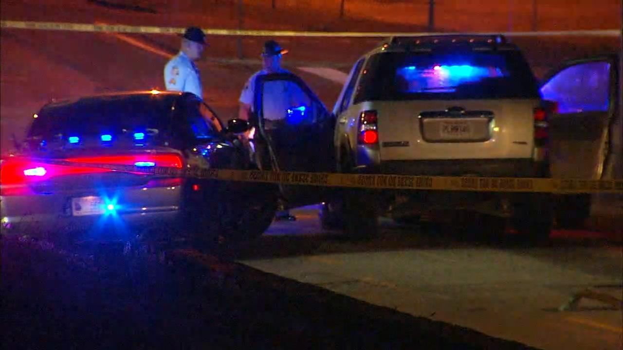 Police investigate officer-involved shooting in Gainesville