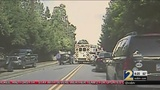 Police: Dashcam video shows moments after teen hit by drunk driver