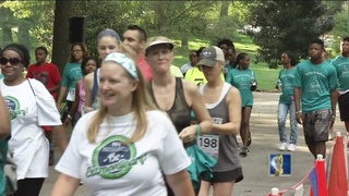 Spirit Foundation hosts 5K to help prevent cervical cancer