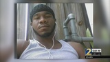 Police shooting suspect killed in shootout with US Marshals