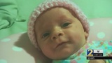 Baby taken off life support, both parents facing charges