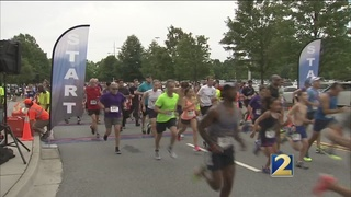 Magnolia Run/Walk raises money for Georgians with epilepsy