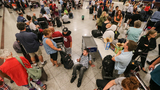 Delta cancels 300 more flights related to system outage