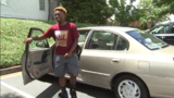 Teen who biked 50 miles to get to college gets a car