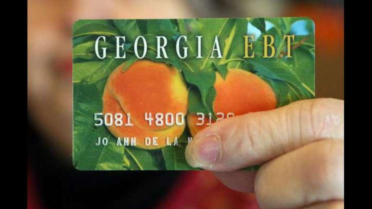Georgia Food Stamps If You Lost Food During Hurricane Irma Power