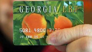 Food stamps may replace what you lost during Hurricane Irma