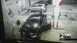 Surveillance video shows shootout at Atlanta gas station
