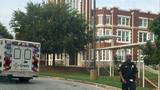 Fight involving adult breaks out at Atlanta school