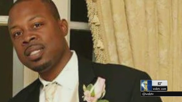 New father shot, killed driving home from work | WSB-TV