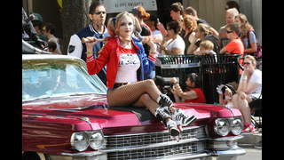 5 things to know about Dragon Con, Dragon Con Parade