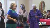 Atlanta senior living community hit with rash of car breakins
