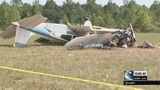 Flight student from China third victim in Carroll County plane crash