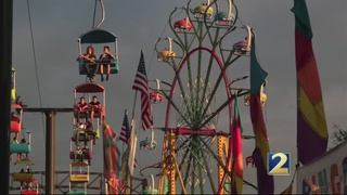 North Georgia State Fair opens September 21