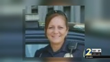 GBI: Police officer lied about who shot her