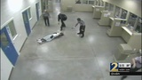 Inmate files lawsuit over Taser incident at Augusta jail