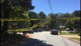DeKalb police: 1 dead, 1 critical after shooting
