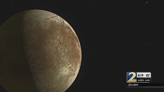 Local scientists help NASA explore Europa, keeping Georgia front-runner…