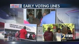 2016 ELECTION: Early voting begins across Georgia