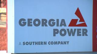 Georgia Power says 13,000 without power Tuesday morning