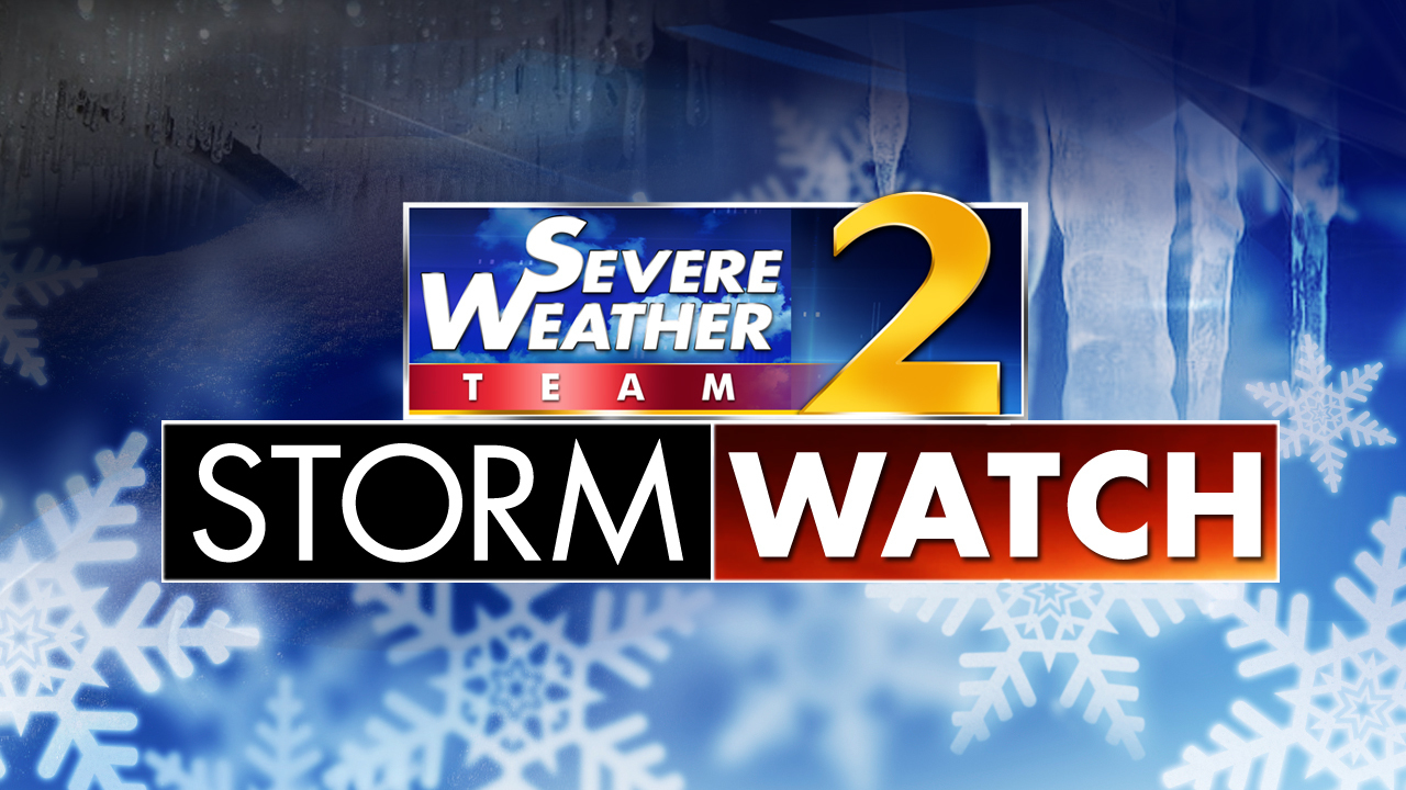 Channel 2's StormWatch closing system | WSB-TV