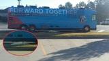 DNC bus dumps raw sewage in Gwinnett County, calls it 'honest mistake'