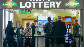 Georgia Lottery sees record-setting first quarter giving $273.6 million…