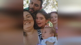 Mother, father die trying to save children from house fire