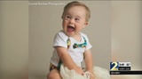 Mother says local modeling agency rejected her baby with Down syndrome