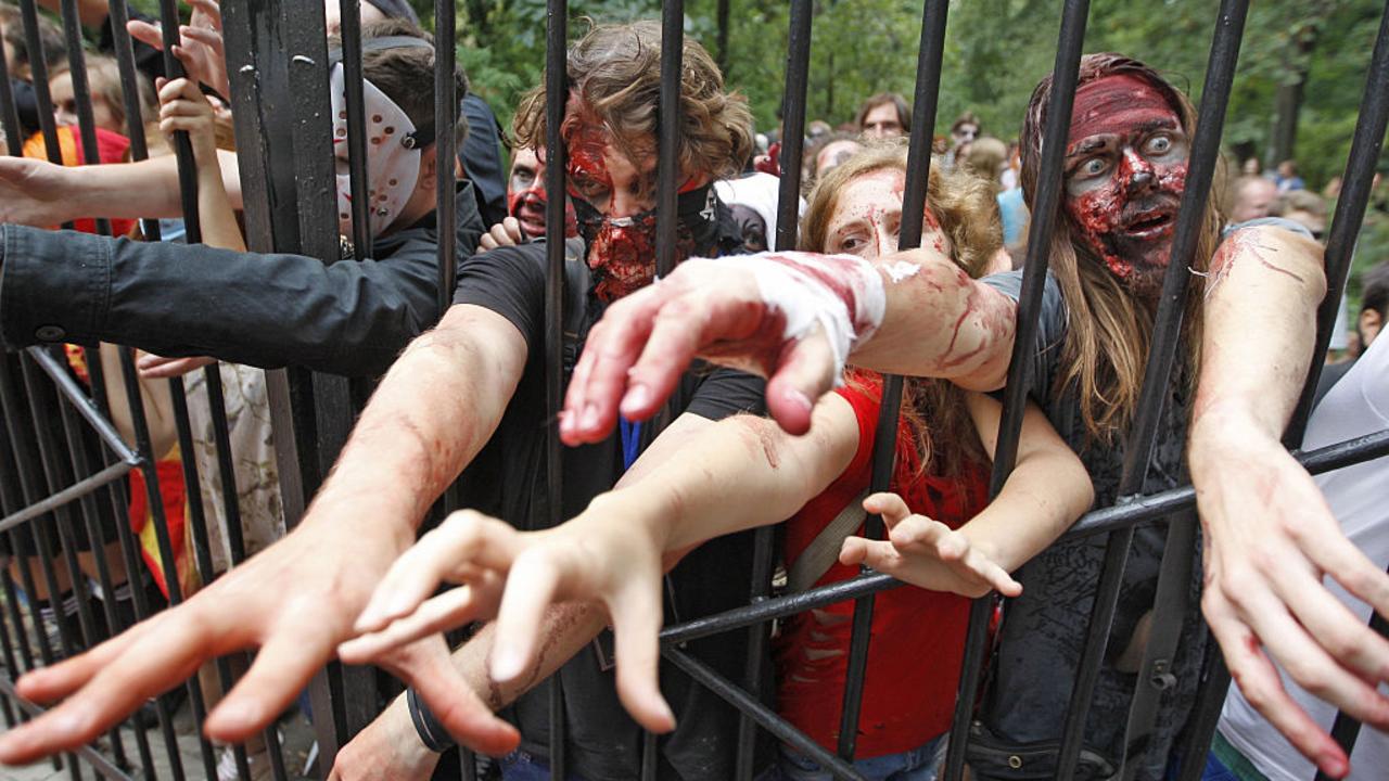 report atlanta not likely to survive zombie apocalypse wsb tv