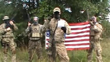 Georgia militia group preparing for potential unrest following election