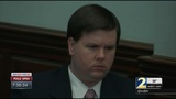 Lawyers give closing arguments in Ross Harris hot car death trial