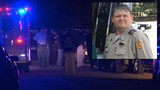 Peach County deputy killed, another was critically injured in a shooting Sunday.