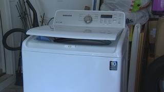 Samsung Washing Machine Recall Repair