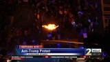 Protesters march through Atlanta streets for 3rd-consecutive night