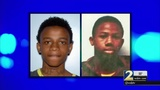 Two young teens sought in murder of beloved community figure