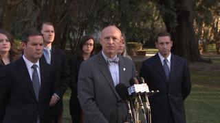 DA says guilty verdict in hot car death trial