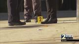 2 shot, 1 killed near MARTA Transit station