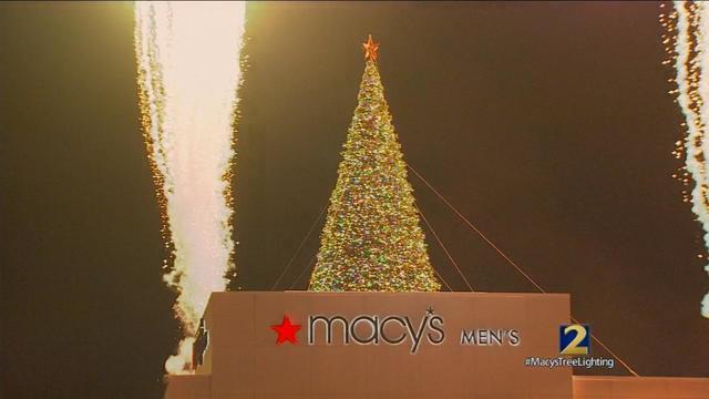 2018 cox media group - Macys Christmas Decorations 2017