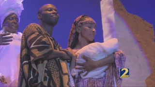 Black Nativity returns to Southwest Arts Center