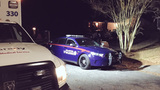Police are on the scene of a shooting in NW Atlanta.