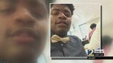 High school football player dies after being shot in head