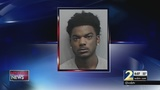 Cousin charged in high school football player's shooting death